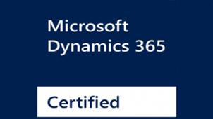 D365 certified