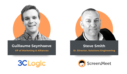 How To Deliver True Omnichannel Customer Service with ServiceNow, ScreenMeet and 3CLogic